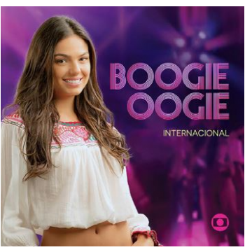 Boogie Oogie Internacional (CD)