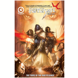 RAMAYAN 3392AD VOL. 2 (Ebook) - Chopra