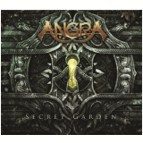 Angra - Secret Garden (CD) - Angra
