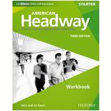 American Headway Starter - Workbook With Ichecker - Third Edition -