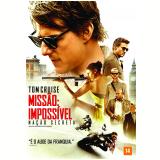 Missão Impossível 5 (DVD) - Vários (veja lista completa)