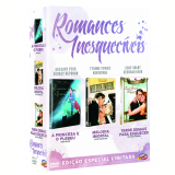 Box Romances Inesquecíveis (DVD) - Deborah Kerr