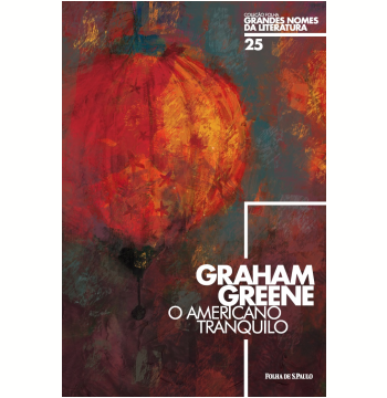 Graham Greene (Vol. 25)