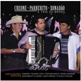 Trio Do Brasil - 40 Anos (CD) - Trio Do Brasil