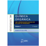 Química Orgânica (volume 1) - David Klein