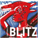 Blitz - Aventuras Ii (CD) - Blitz