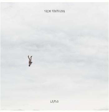 Trem Fantasma - Lapso - Digipack (CD)