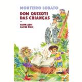 Dom Quixote Das Crianças -
