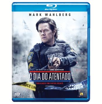 O Dia do Atentado (Blu-Ray)