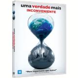 Uma Verdade Mais Inconveniente (DVD) - Al Gore