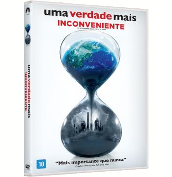 Uma Verdade Mais Inconveniente (DVD)