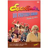 Escolinha do Professor Raimundo - Turma de 1993 (DVD) - Chico Anysio