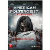 American Polteirgeist - Possuídos (DVD) - Susannah O'brien