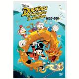 Ducktales - Os Caçadores De Aventuras: Woo-Oo! (DVD)