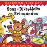 Sons Divertidos Brinquedos - Libby Hamilton
