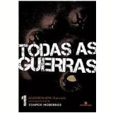 Todas as Guerras (Vol. 1) - Nelson de Oliveira (Org.)