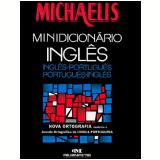 Michaelis Minidicionário Inglês - Editora Melhoramentos