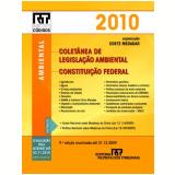 Mini Código Ambiental - 2010 - Revista dos Tribunais