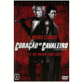 Coração de Cavaleiro - Edição Estendida (DVD) - Vários (veja lista completa)