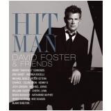 Hit Man - David Foster & Friends (Blu-Ray) - David Foster
