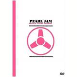 Pearl Jam - Single Video Theory (DVD) - Pearl Jam