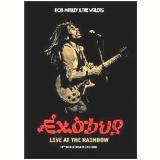 Exodus - Live at the Rainbow (DVD) - Bob Marley, The Wailers
