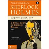 O Último Adeus de Sherlock Holmes (Vol. 4)