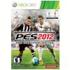 Pro Evolution Soccer 2012 (X360)