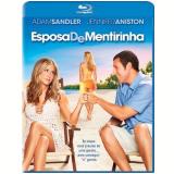 Esposa de Mentirinha (Blu-Ray) - Nicole Kidman, Jennifer Aniston, Adam Sandler