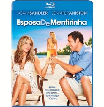 Esposa de Mentirinha (Blu-Ray)