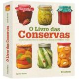O Livro das Conservas - Lynda Brown