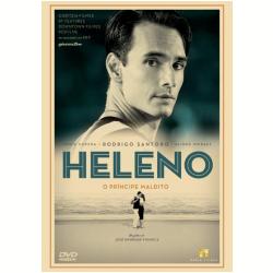 Heleno (DVD)
