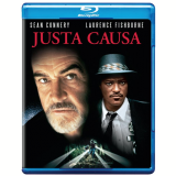 Justa Causa (Blu-Ray)