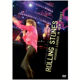 The Rolling Stones - Voodoo Lounge in New jersey (DVD) - The Rolling Stones