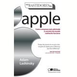 Nos Bastidores da Apple