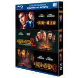 Cole��o Um Drink No Inferno 1, 2 e 3 (Blu-Ray) -