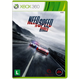Need For Speed: Rivals (X360) -