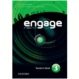 Engage 3 Teacher'S Book - Second Edition -