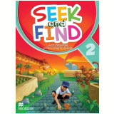 Seek And Find Student'S Book With Multi Rom - Digital Book-2 - Philip Prowse