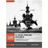 A Avalanche Aliada (Vol. 18) -