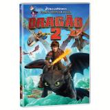 Como Treinar Seu Dragão 2 (DVD) - Gerard Butler