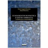 Fundamentos de política e gestão ambiental (Ebook) - Maria Augusta Bursztyn