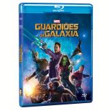 Guardiões da Galáxia (Blu-Ray) - Vin Diesel, Bradley Cooper, Chris Pratt