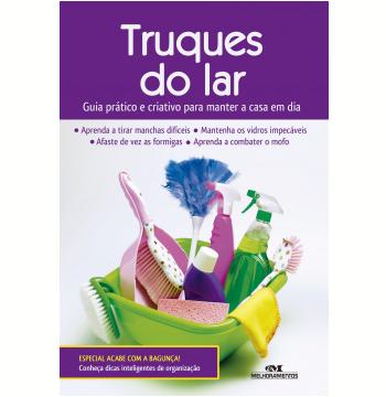 Truques do Lar (Ebook)