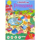 1001 Coisas Proc Encontrar-mundo Das Princesas - Monica Fleisher Alves