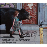 Red Hot Chili Peppers - The Getaway (CD) - Red Hot Chili Peppers