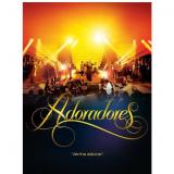 Adoradores - Ao Vivo (box) (CD) - Vários
