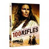 100 Rifles (DVD) - Tom Gries