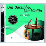 Um Barzinho, Um Violão - Série Sem Limite (CD) - Vários Artistas
