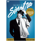 Frank Sinatra - The Best Of Sinatra - Video Collection (DVD) - Frank Sinatra